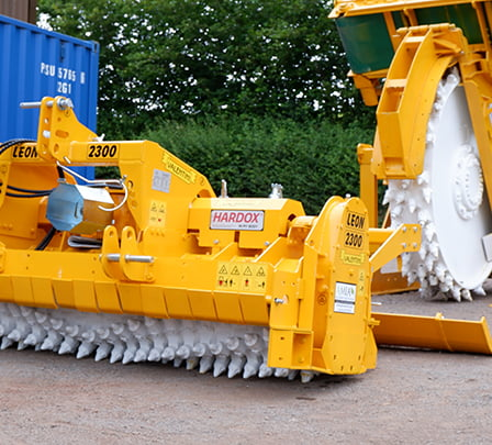 Construction and Plant Machinery