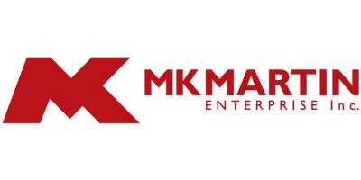 M K Martin