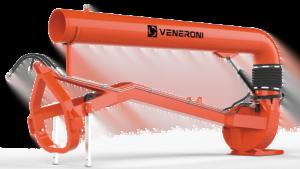 ATR Veneroni Water Pump
