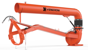 Veneroni ATR Water Pump