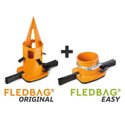 Fledbag Profi - Bulk Bag dispensersFledbag Profi - Bulk Bag dispensers