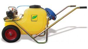 Carriola Wheelbarrow Sprayers