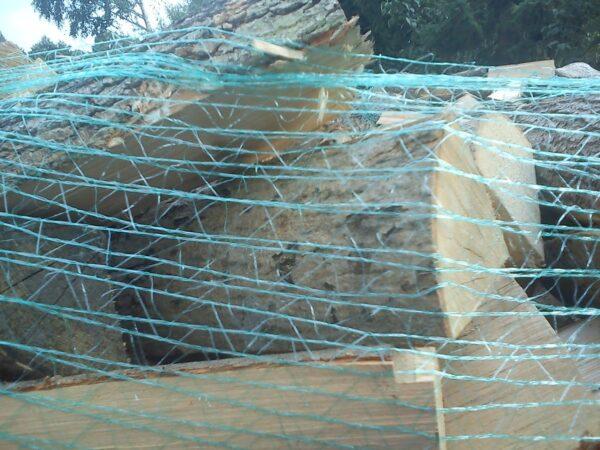 Spiders Net kindling Wood Netting